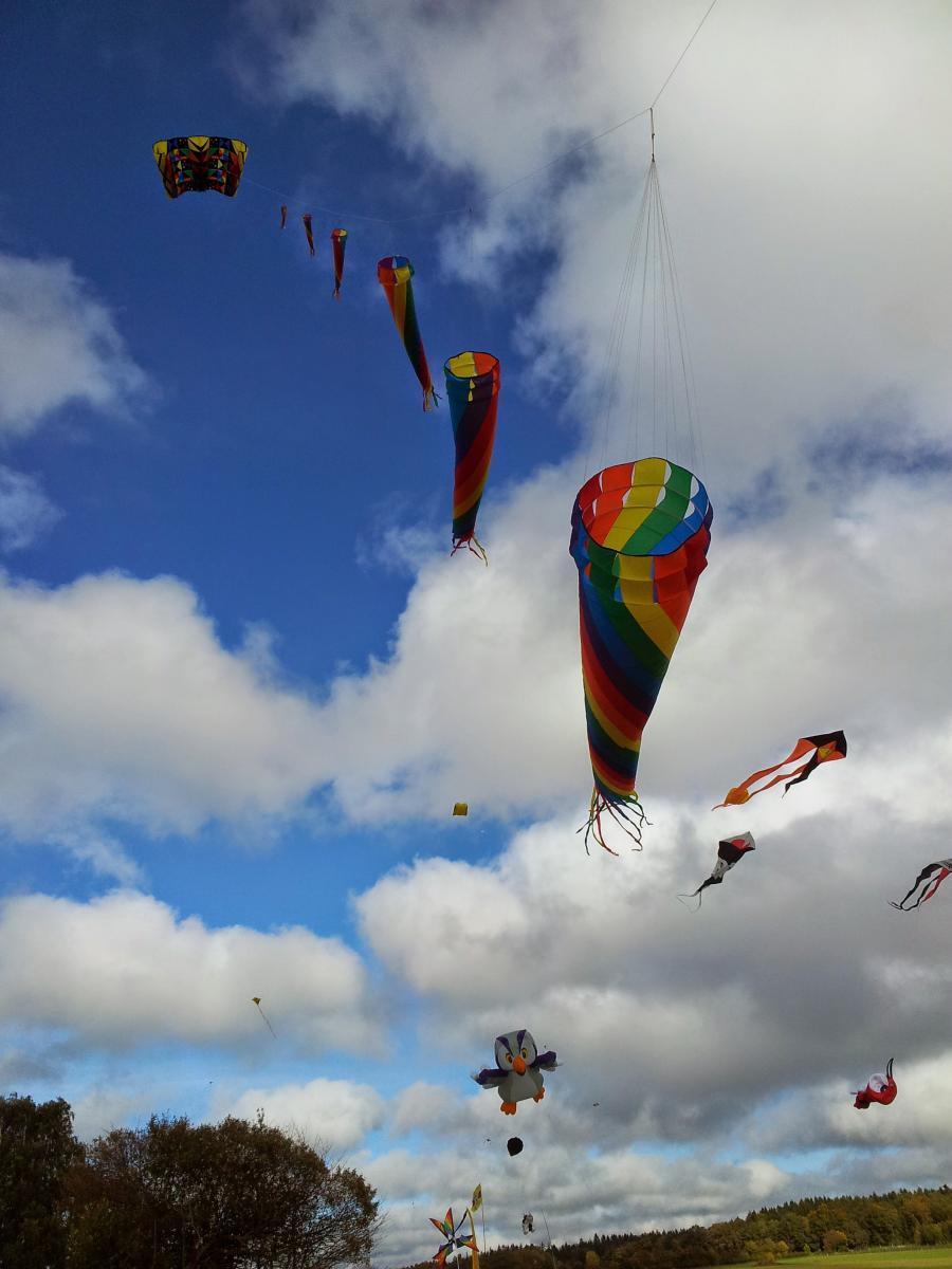 Drachenfest Odenwald