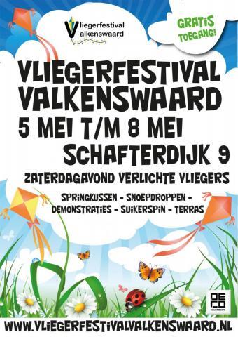 Bildquelle http://www.vliegerfestivalvalkenswaard.nl/