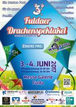 Fuldaer Drachenspektakel